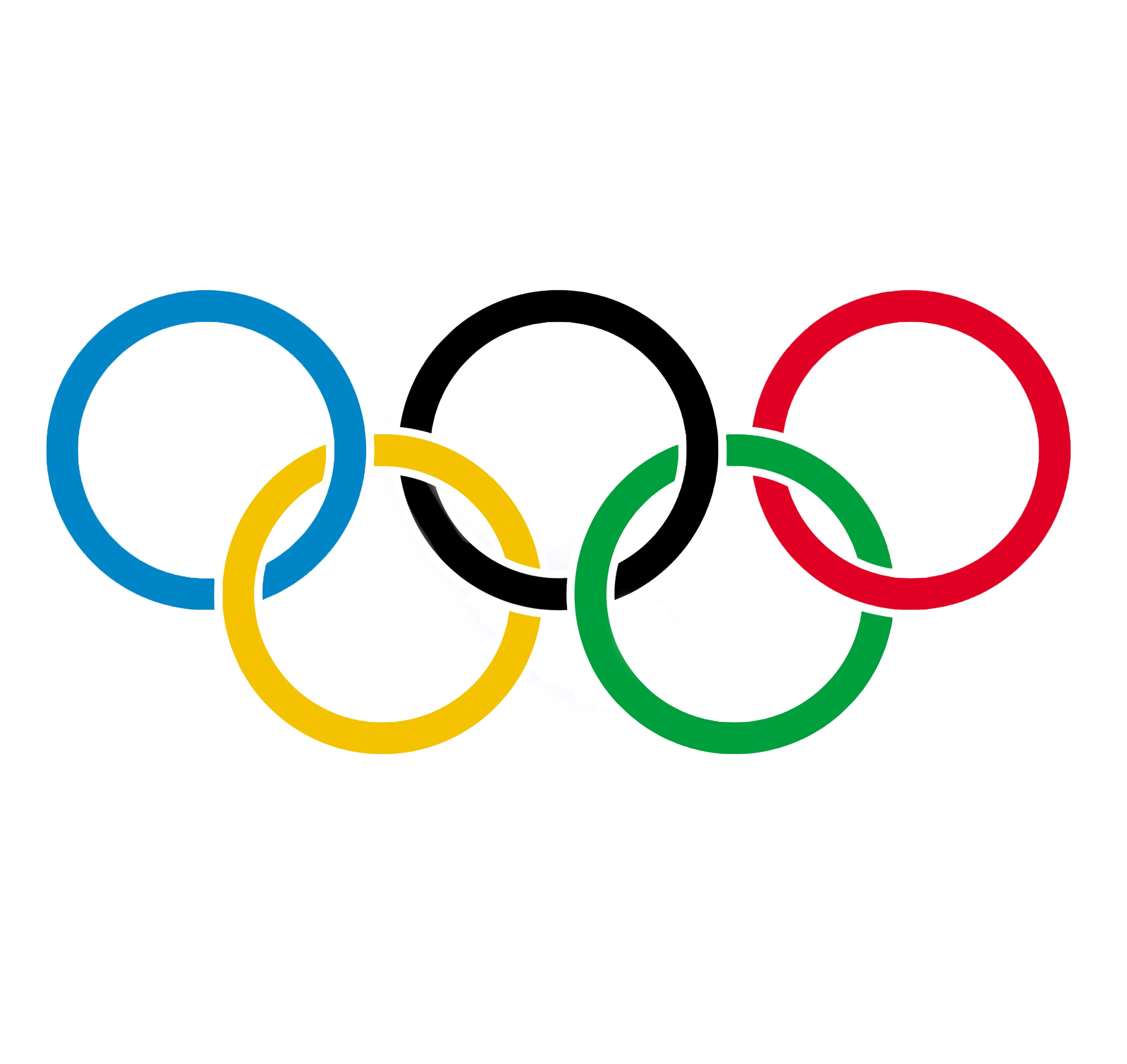 2021 Olympiade Cliparts zum Drucken