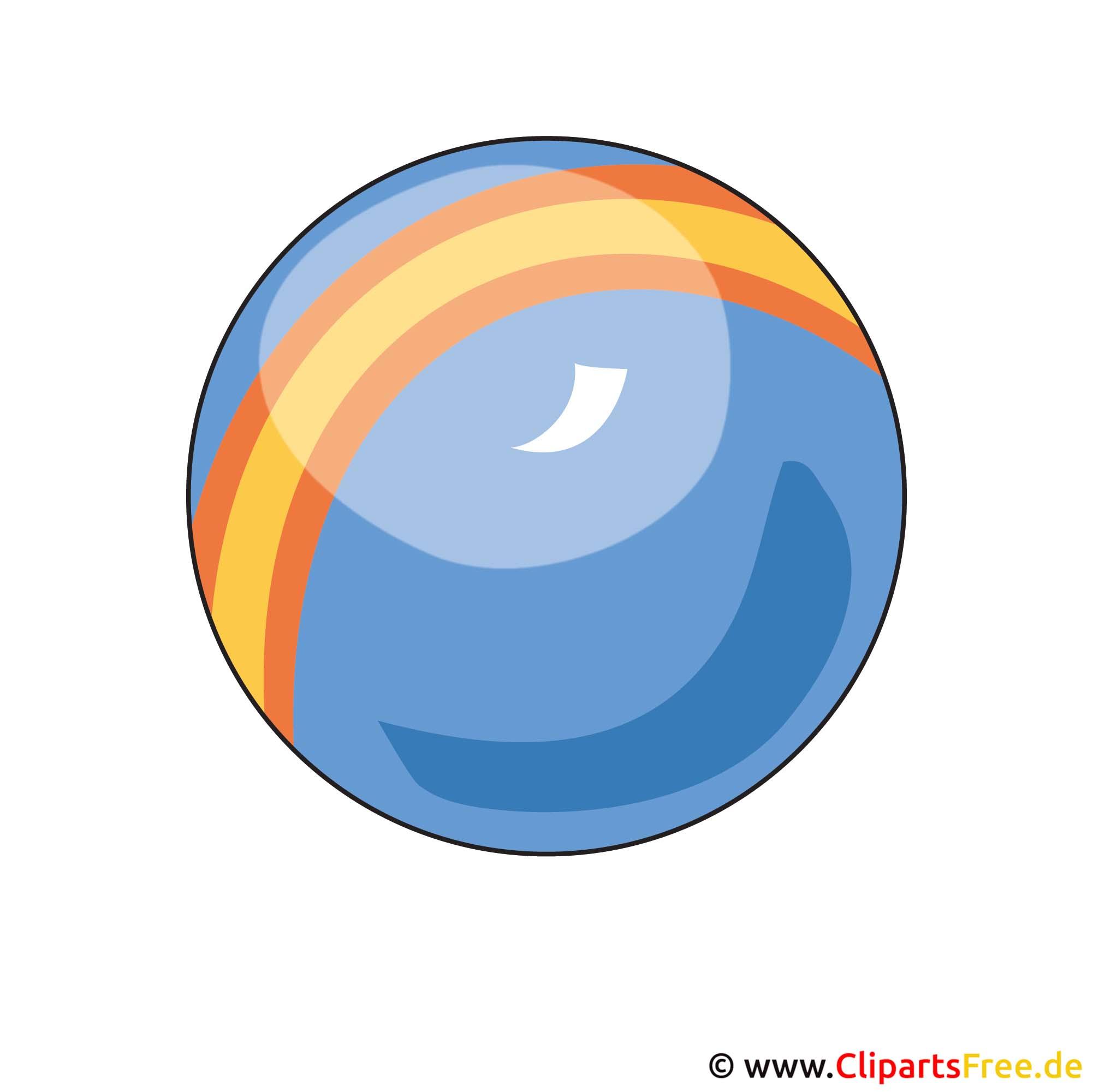 Ball Clip Art - Sport Bilder kostenlos