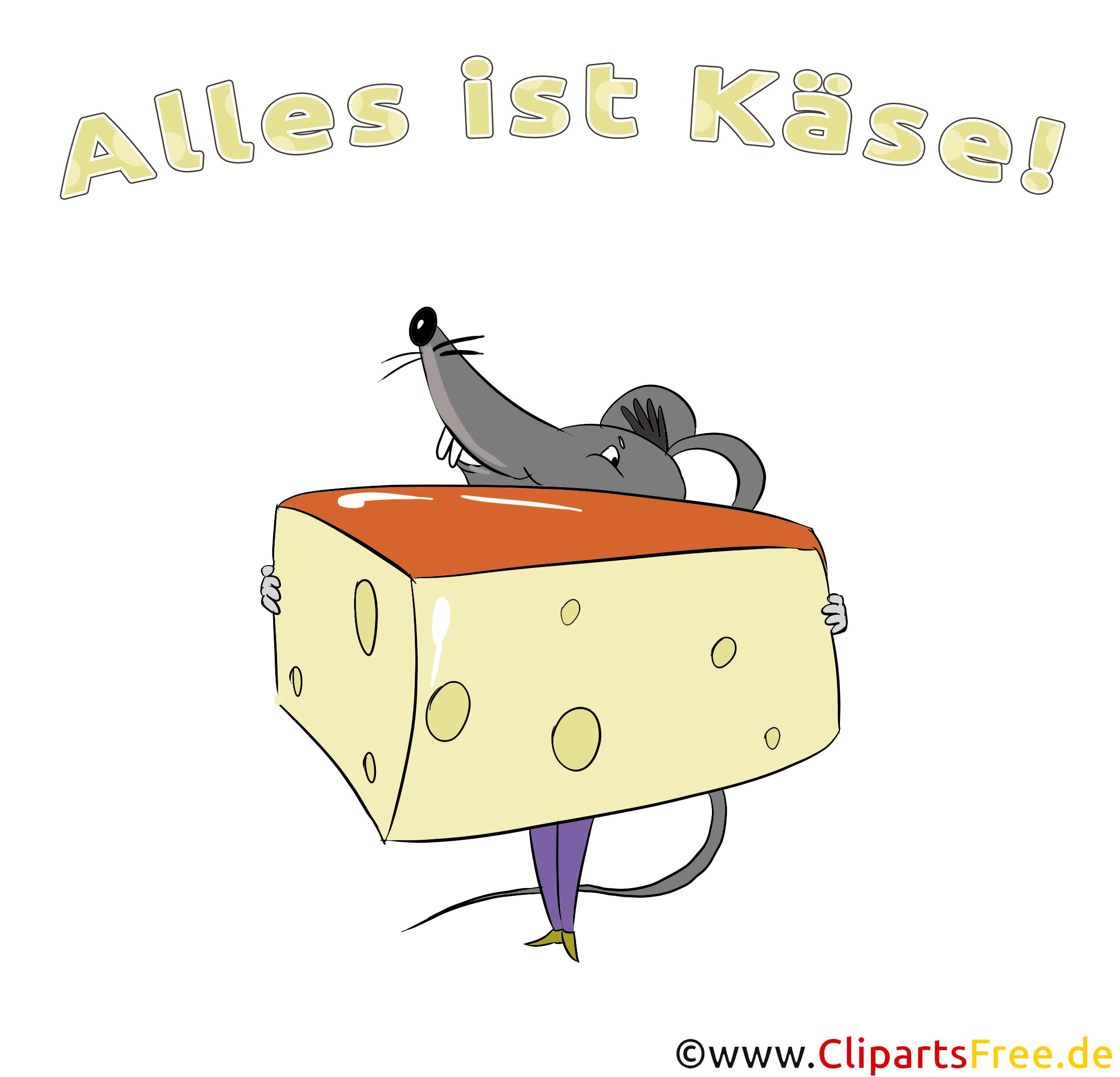 Käse Lustig
