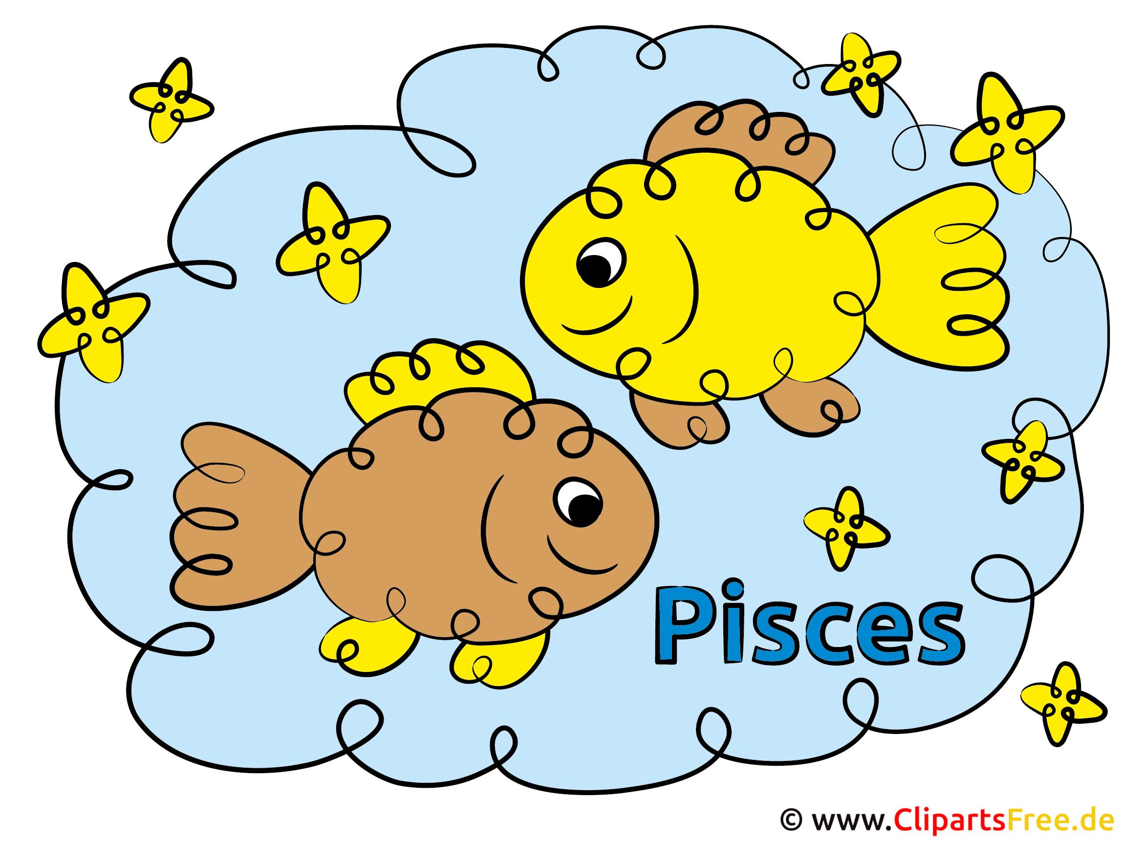 Fische Sternzeichen - Bilder Sternzeichen