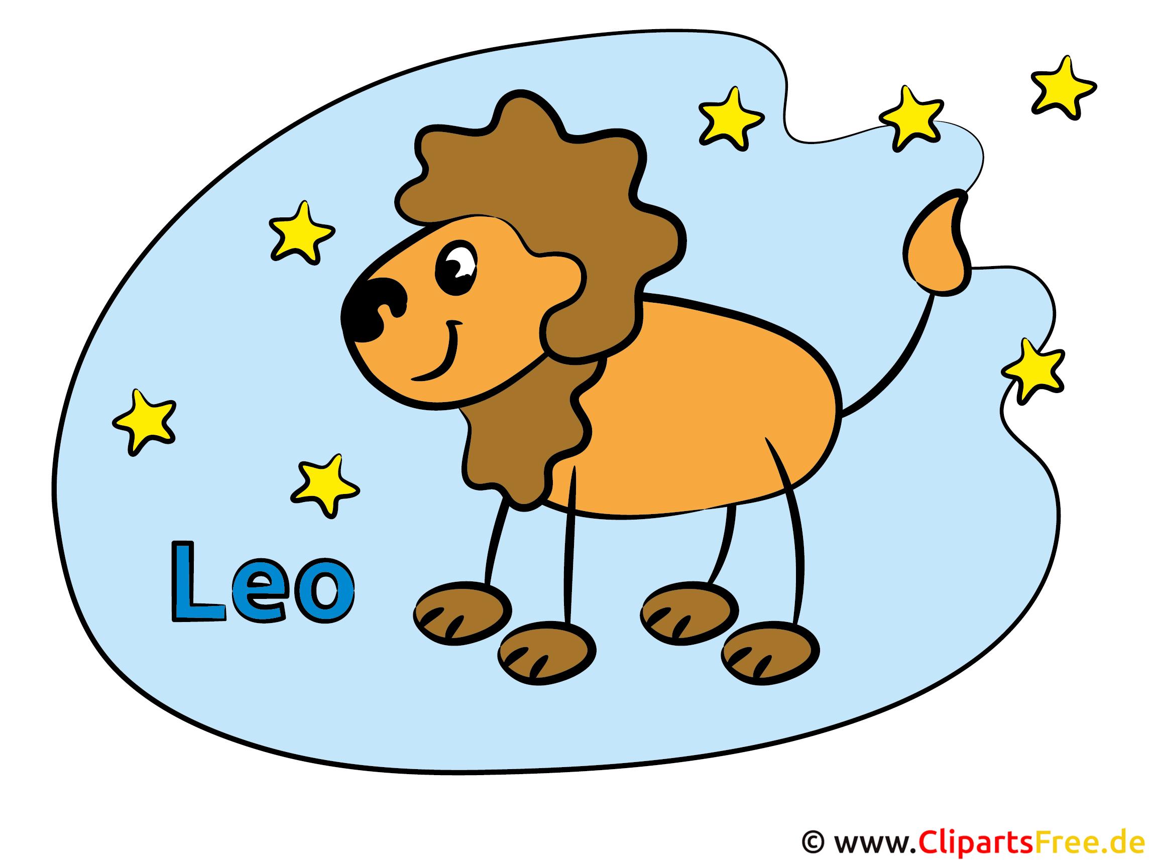 Löwe Sternzeichen - Chinesisches Horoskop
