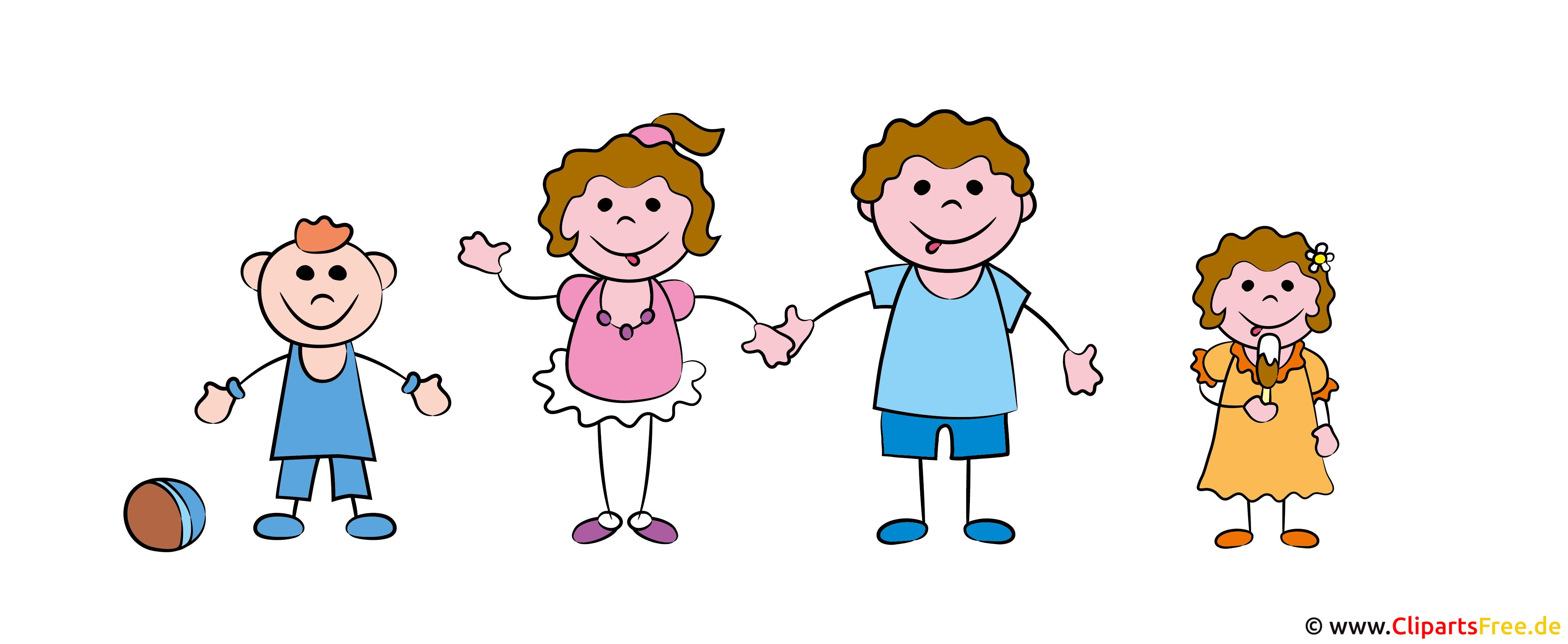 Familie Clipart Kostenlos