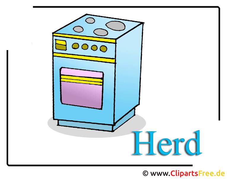 Herd Clipart Haushalt Bilder kostenlos