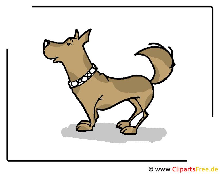 Schäferhund Bild-Clipart free