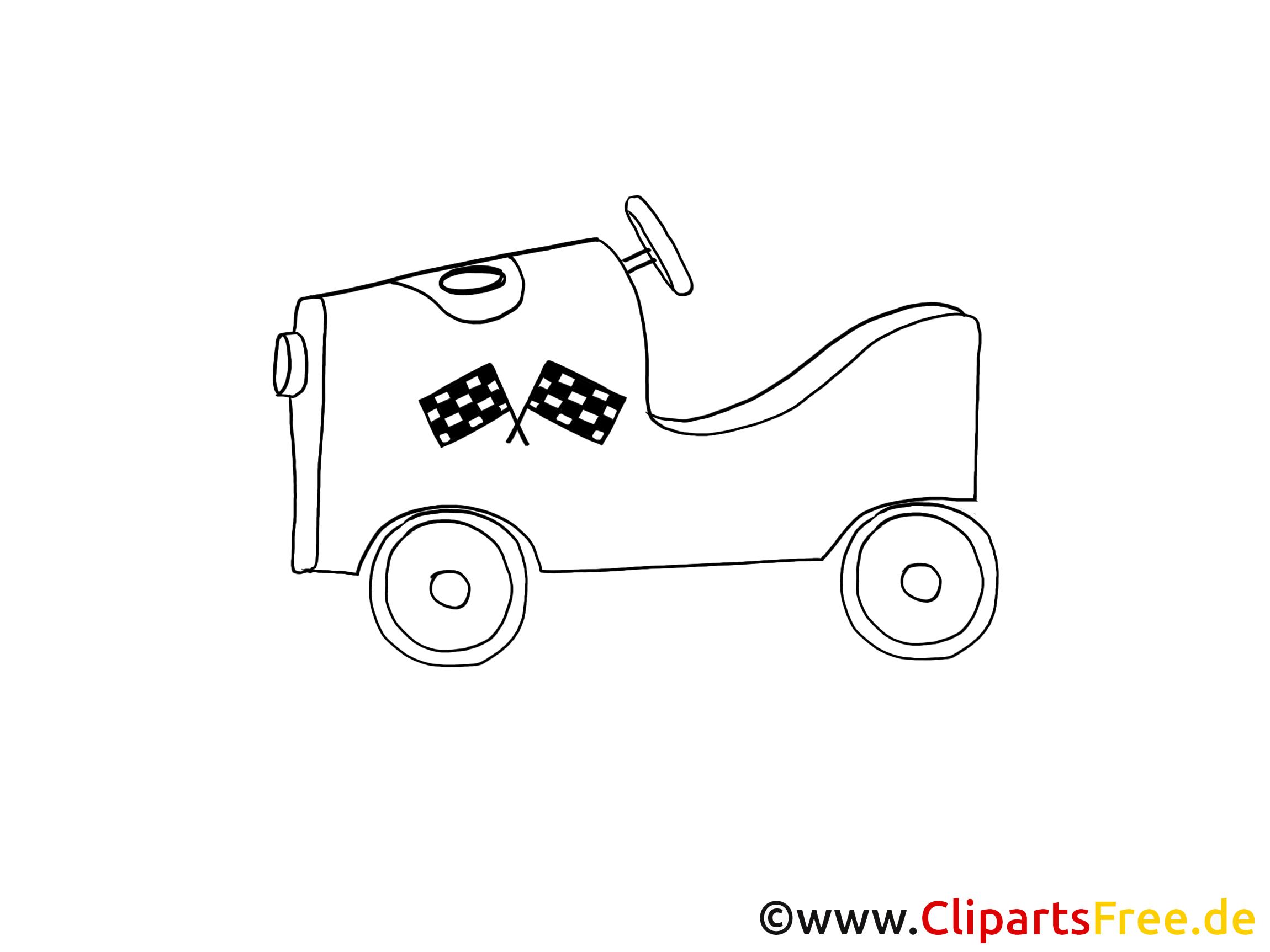 clipart oldtimer kostenlos - photo #11