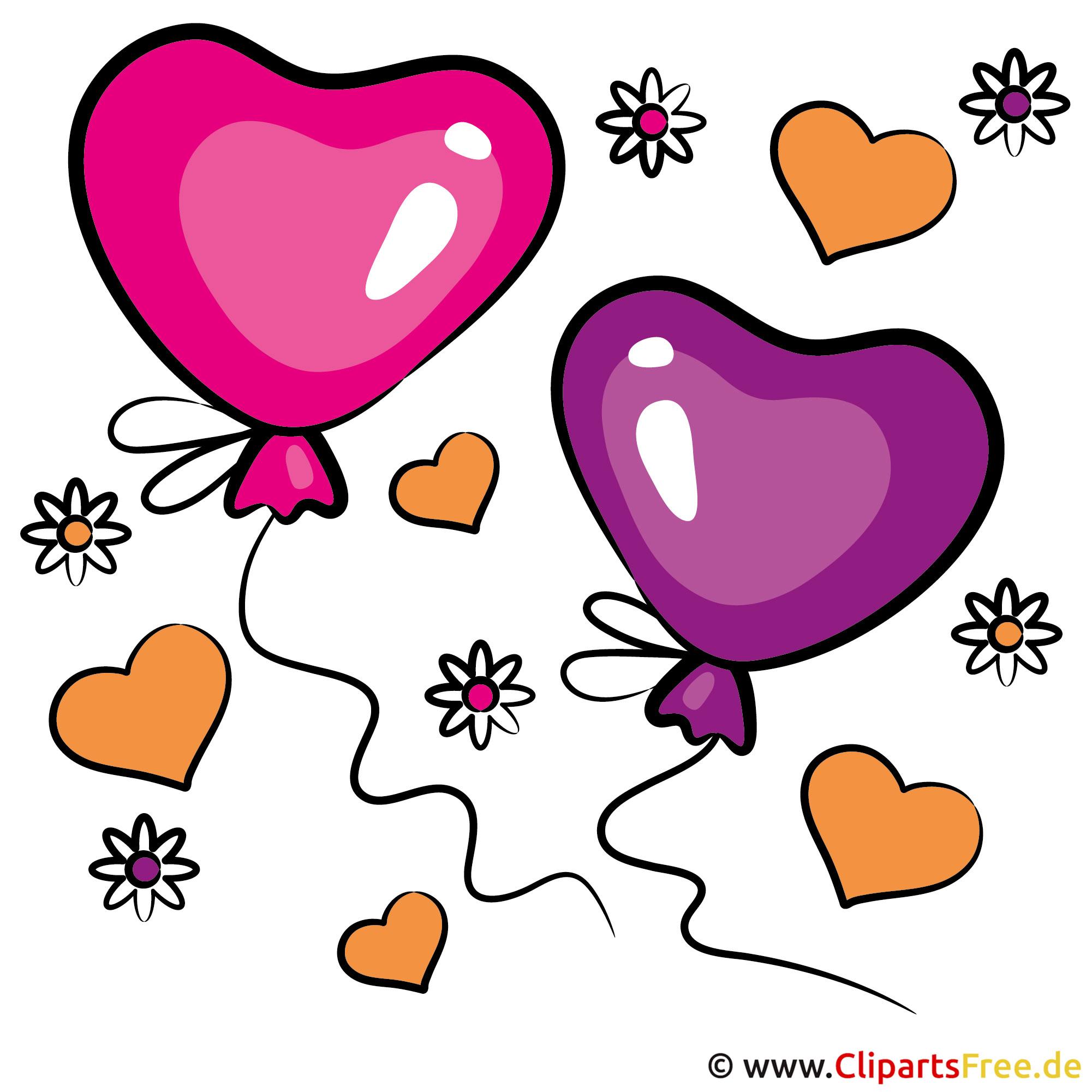 Valentinstag Bild gratis