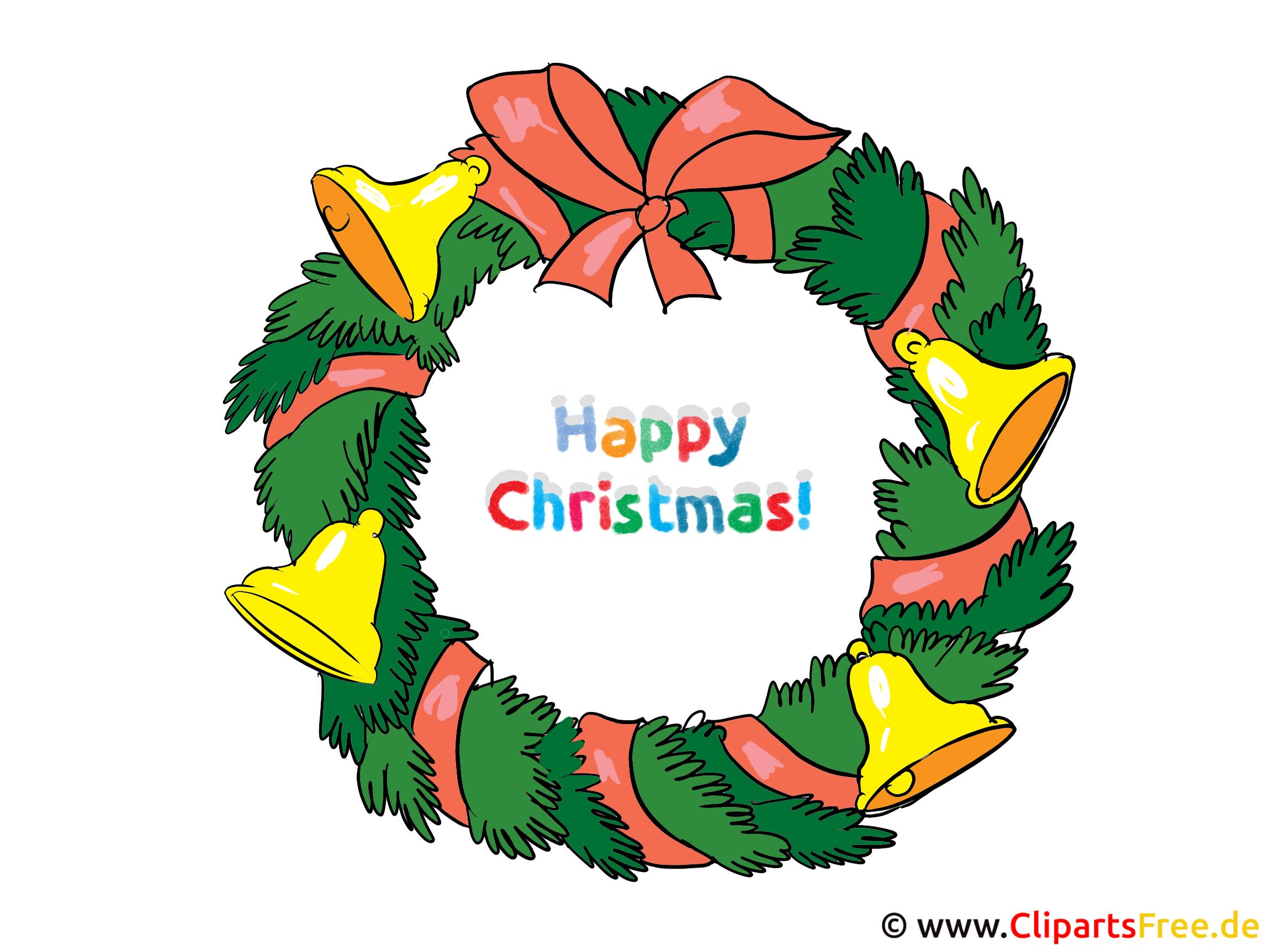 Elektronische Grusskarten zu Weihnachten