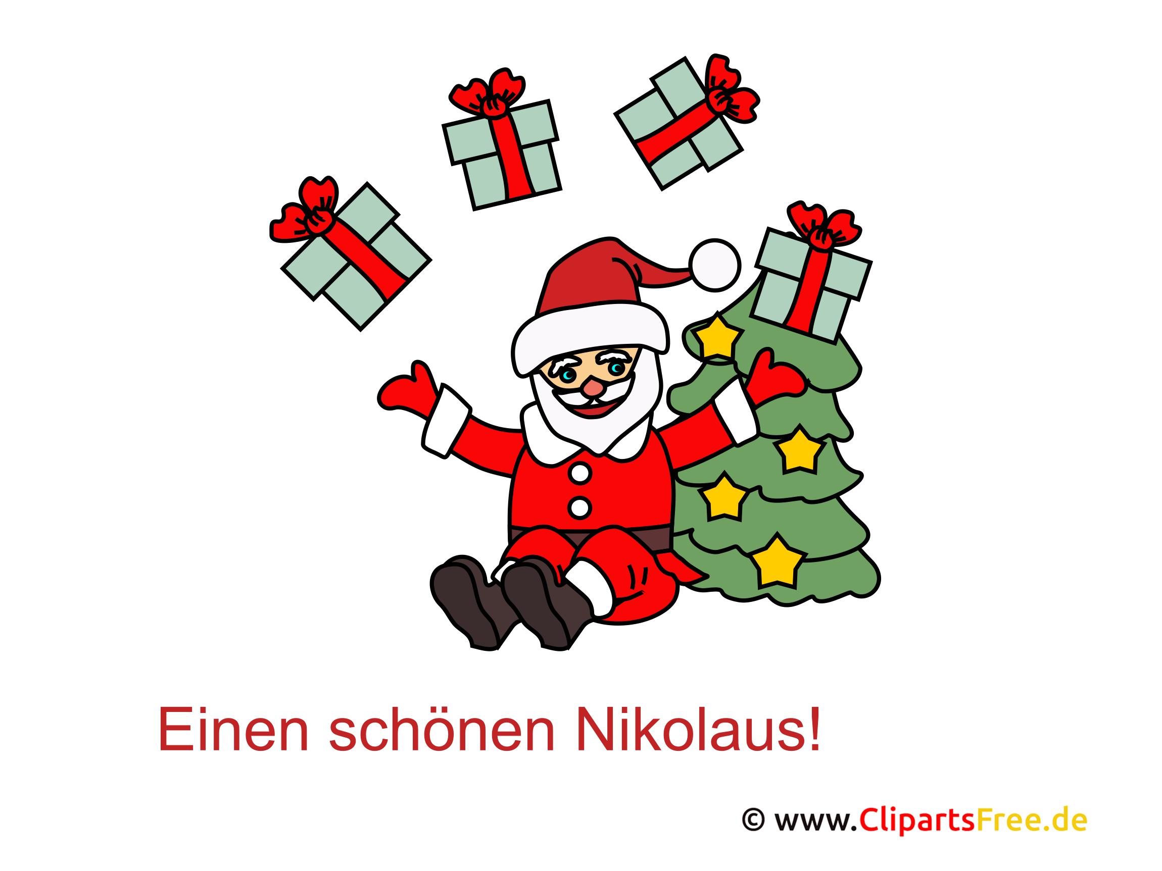 Nikolaus Bilder