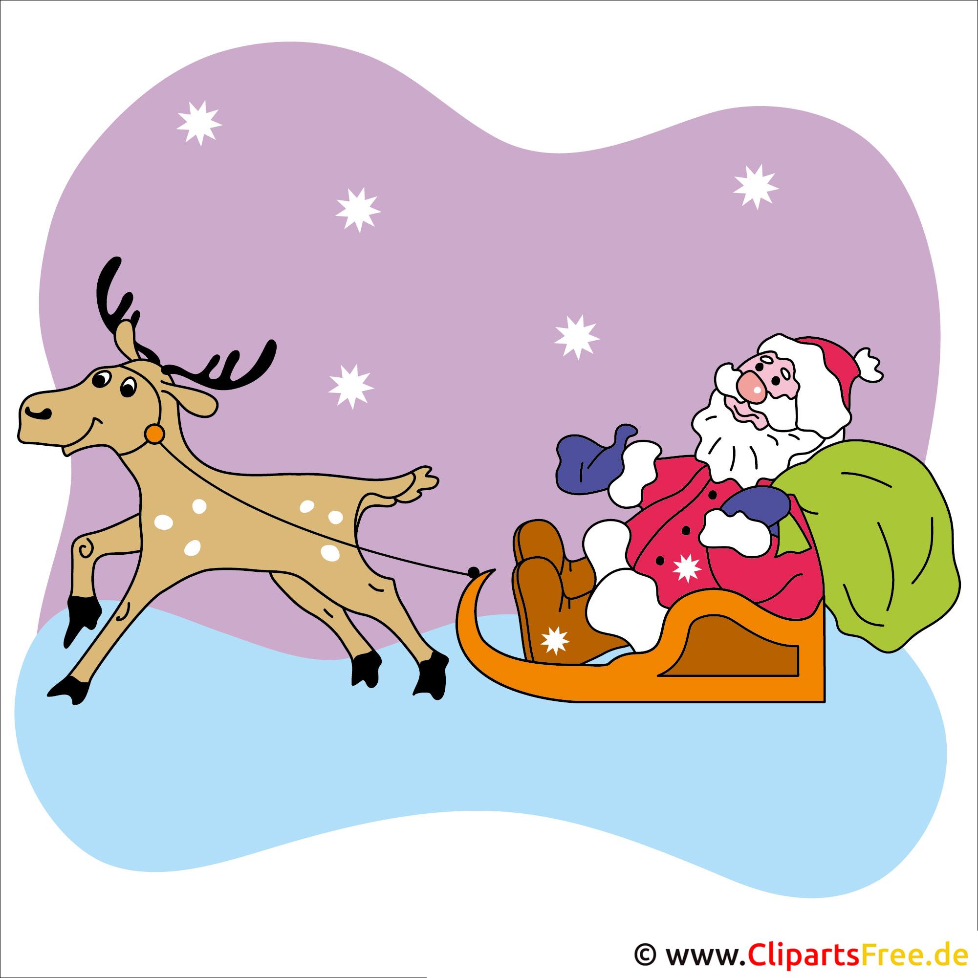 weihnachtsmann karte bilder zu weihnachten. Black Bedroom Furniture Sets. Home Design Ideas