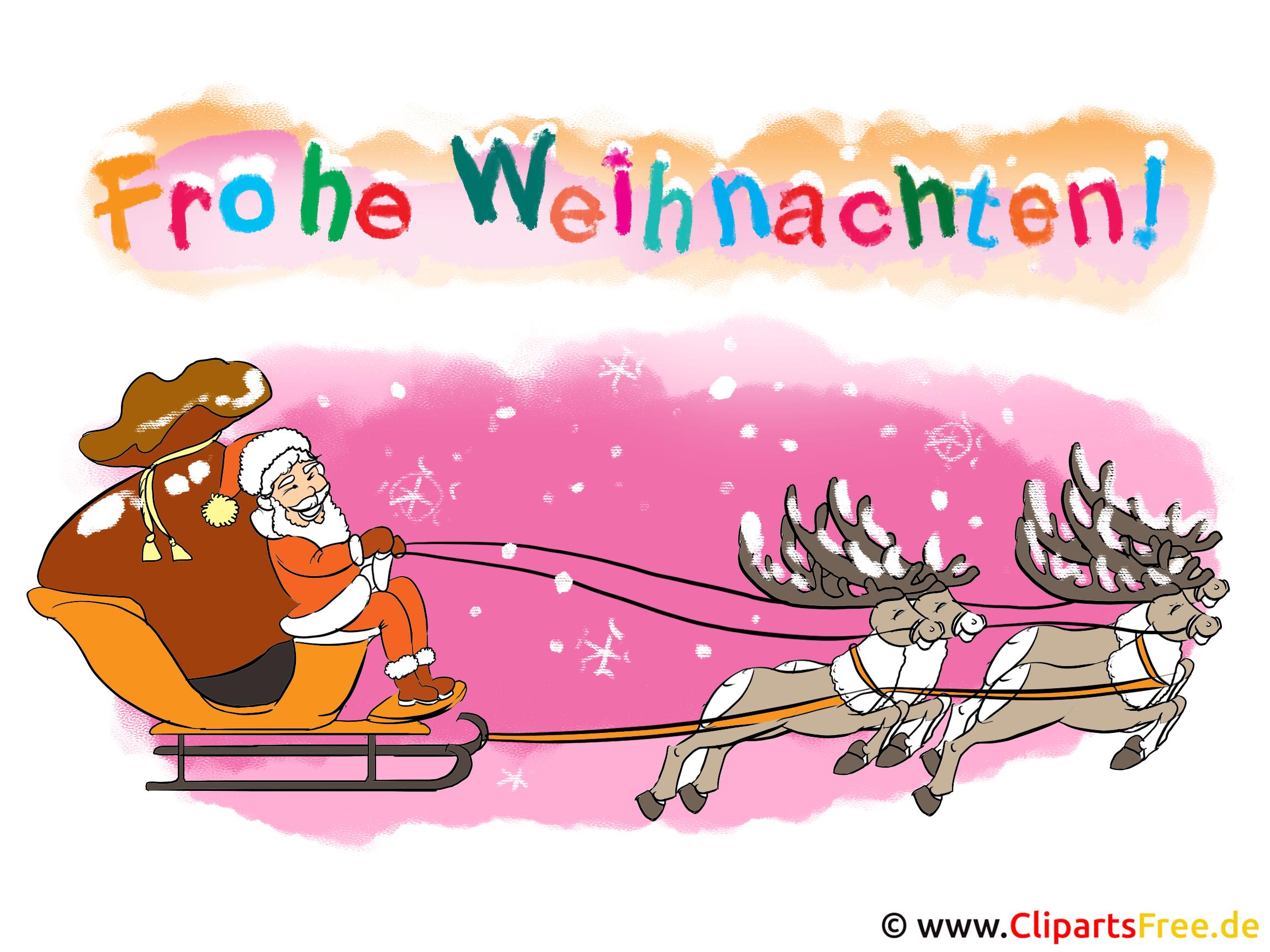 Winterbilder Weihnachten