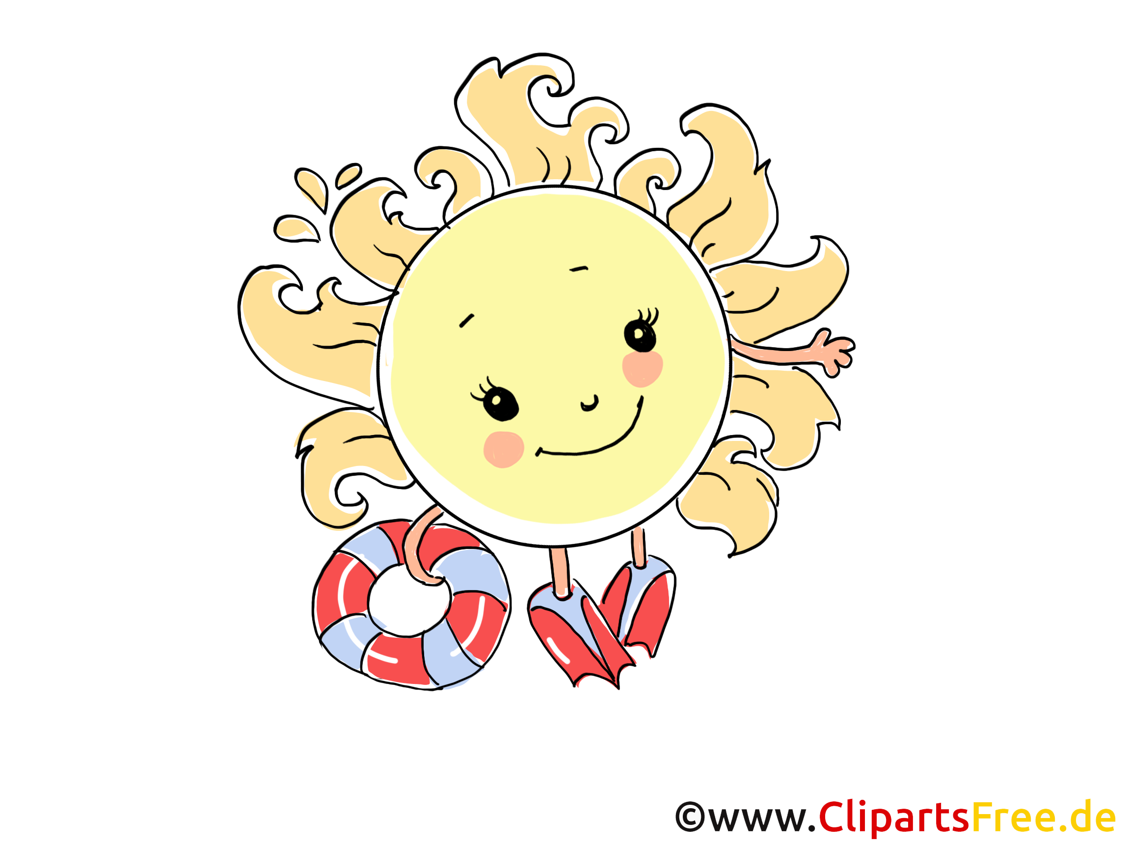 clipart urlaub animiert - photo #10