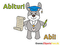 Gazete için Abi Clipart