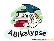 Abitur Clip Art