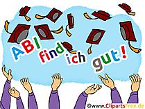 Abitur Sprüche