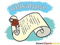 eCard ABIkalypse