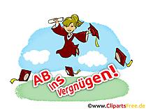 Abitur'a komik sözler