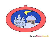 Boże Narodzenie darmowe cliparty, zdjęcia, ilustracje