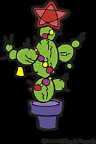 Cactus Clip Art, Image, Pic