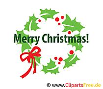 Christmas Clip Art kostenlos