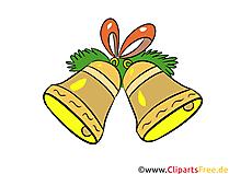 Obraz dzwony, ilustracja, clipart, grafika