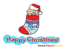 ご挨拶クリスマス