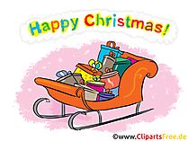 Wesołych Świąt Bożego Narodzenia clipart
