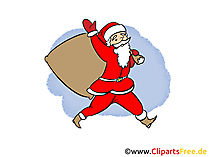 Klappkarten selbst gestalten zu Weihnachten und Silvester