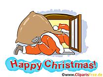面白い写真クリスマス無料