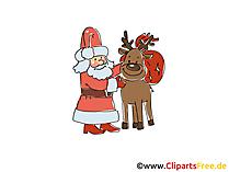 クリスマスの写真を無料でダウンロード