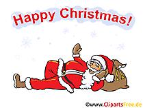 クリスマスのための面白い写真
