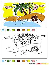 malen nach zahlen bilder, cliparts, gifs, illustrationen, grafiken kostenlos