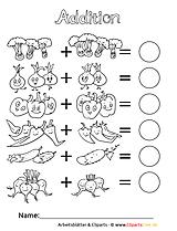 Mathe Online Grundschule Addition Aufgaben