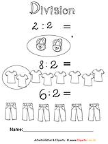 Zahlen Dividieren Bilder, Cliparts, Gifs, Illustrationen, Grafiken ...
