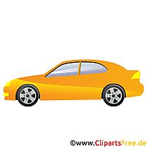 Auto Clipart kostenlos