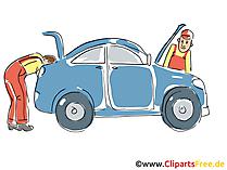 Inspectie Clipart, Dienstbeeld, Auto-grafische afbeeldingen, Cartoon, Illustratie gratis
