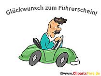 Ehliyet kartı