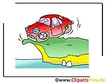 Auto Clipart gratis