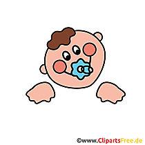 赤ちゃん画像漫画