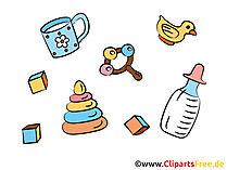 Clipart Baby Geburt
