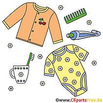 Strampler Baby Bilder kostenlos