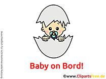 赤ちゃん漫画、画像、写真