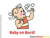 バスタブ画像、漫画、グラフィック、クリップアートの赤ちゃん