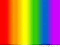 Regenbogen Desktop Hintergrundbild