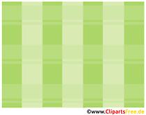 Traditioneller Grüner Hintergrund in Hochauflösung