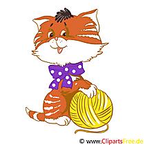 Cat Clipart free