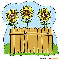 Landwirtschaft Bilder kostenlos - Clipart Bauernhof