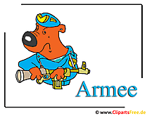 Armee Clipart free