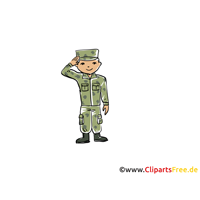 無料の軍隊の写真