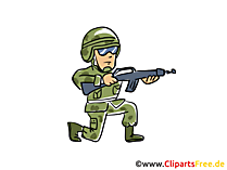 Soldier Clipart free