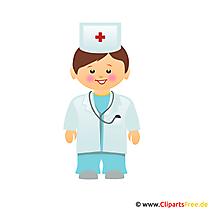 Doctor Clipart gratis